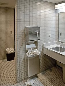Emotional Intelligence and Public restrooms
