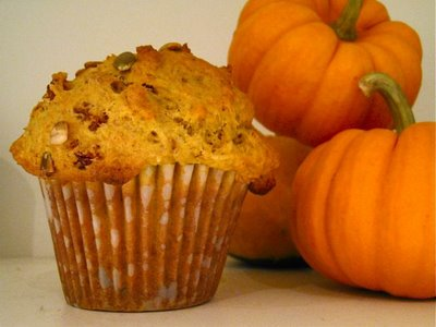 Dashboards and Pumpkin Muffins: A Confession
